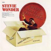 Stevie Wonder - Signed, Sealed and Delivered