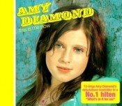Amy Diamond - This Is Me Now