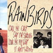 Rainbirds - Call Me Easy Say I'm Strong Love Me My Way It Ain't Wrong