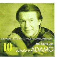 Adamo - Het Beste Van Salvatore Adamo