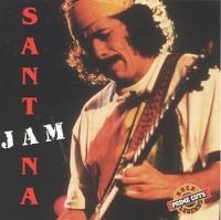 Santana - Santana Jam (1997)