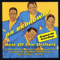 The Drifters - On Broadway: Best Of The Drifters