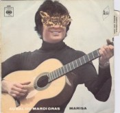Costa Cordalis - Marisa