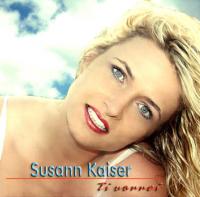 Susann Kaiser - Ti vorrei
