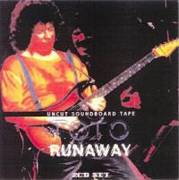 Toto - Runaway