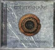 Whitesnake - 1987 Working Versions
