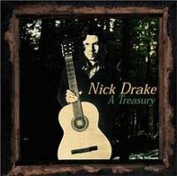 Nick Drake - A Treasury