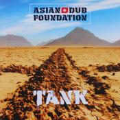Asian Dub Foundation - Tank