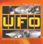 UFO - Time To Rock - Best Of Singles A's & B's