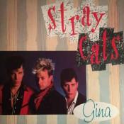 Stray Cats - Gina