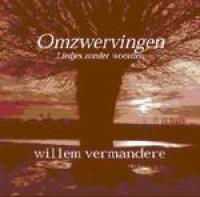 Willem Vermandere - Omzwervingen