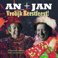 An & Jan - Vrolijk kerstfeest