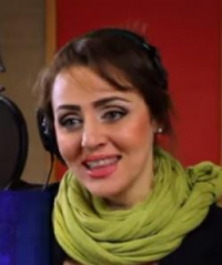 Nadezhda Panayotova (Надежда Панайотова)