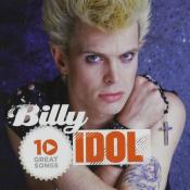Billy Idol - 10 Great Songs