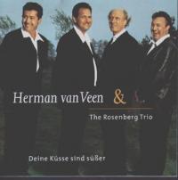Herman Van Veen - Deine Küsse sind süßer