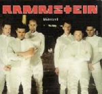 Rammstein - Blutmond