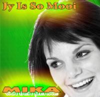 Mika van der Merwe - Jy is so mooi