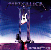 Metallica - Satan Sort Them