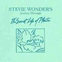 Stevie Wonder - Stevie Wonder's Journey Through The Secret Life Of Plants