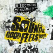 5 Seconds of Summer (5SOS) - Sounds Good Feels Good