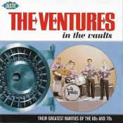 The Ventures - In The Vaults - Volume 1