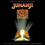 James Horner - Jumanji