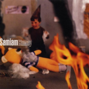 Samiam - Clumsy