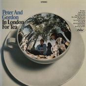 Peter and Gordon - In London for Tea