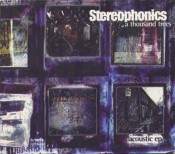 Stereophonics - A Thousand Trees (acoustic Ep)