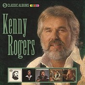 Kenny Rogers - 5 Classic Albums Kenny Rogers