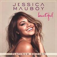 Jessica Mauboy - Beautiful — Platinum edition