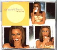 Vanessa Williams - Happiness