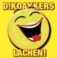 Dikdakkers - Lachen!
