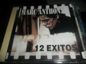 Marc Anthony - 12 Exitos