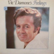 Vic Damone - Feelings