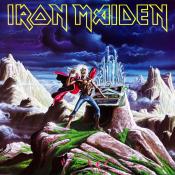 Iron Maiden - Running Free / Run to the Hills