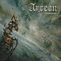 Ayreon - 01011001 (Cd 2 – 'Earth')