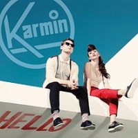 Karmin - Hello (EP)