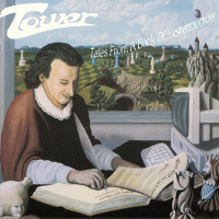 Tower - Tales From A Book Of Yestermorrow