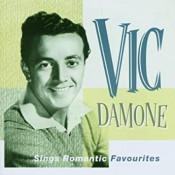 Vic Damone - Sings Romantic Favorites