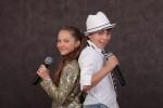 Sasha Lazin & Liza Drozd [Junior Eurosong 2010]