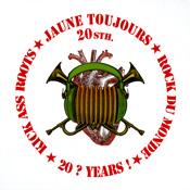 Jaune Toujours - Jaune Toujours 20sth.