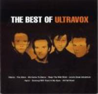 Ultravox - The Best Of Ultravox