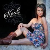Heidi (ZA) - Jonk & Mooi