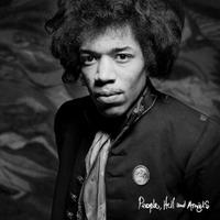 Jimi Hendrix - People, Hell & Angels