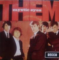 Them - Mystis Eyes