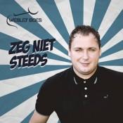 Wesley Boes - Zeg niet steeds