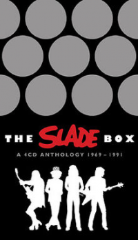 Slade - The Slade Box (disc 1 Of 4)