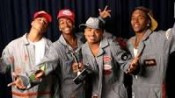 B2K - B2k Is Hot Skit