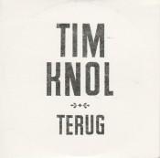 Tim Knol - Terug